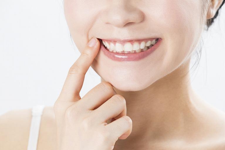 歯石とりをすると期待できる予防効果