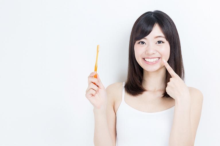 堺市で唾液検査を含んだ口臭外来ならふじもと歯科