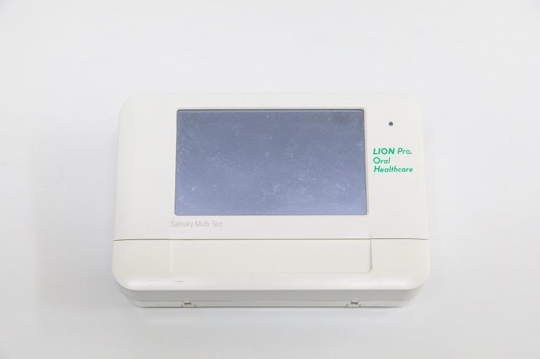 当院で行う唾液検査は「SMT」を導入しています